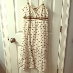Forever 21 Boho Dress